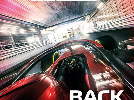 78th Monaco Grand Prix: 20-23 May 2021