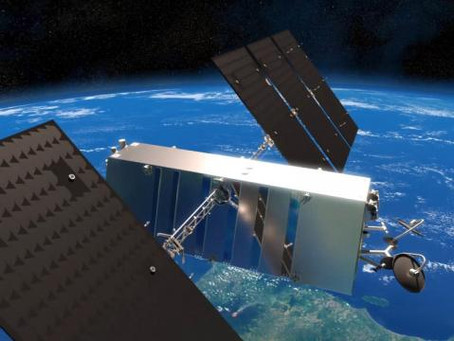 Mega Contract of 3 Billion Dollars for Thales Alenia Space