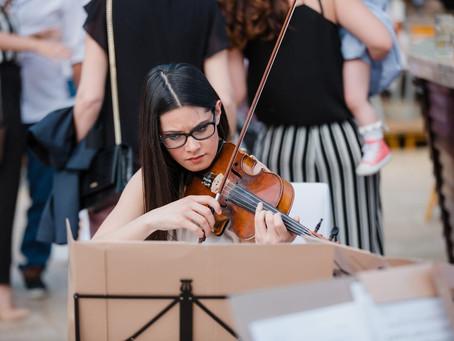 Young Musicians: Pre-Register Now for the Conservatoire de Nice!