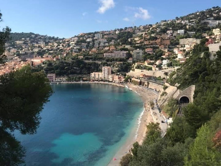 Alpes-Maritimes to Face Tougher Covid-19 Restrictions