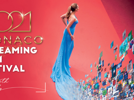 New Monaco Streaming Film Festival to Premiere in July
