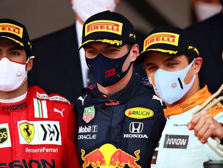 2021 Monaco Grand Prix Sets Hearts Racing