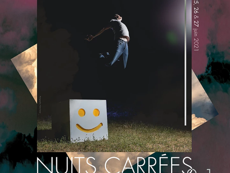'Nuits Carrées': Live Music Returns to Antibes at the end of June