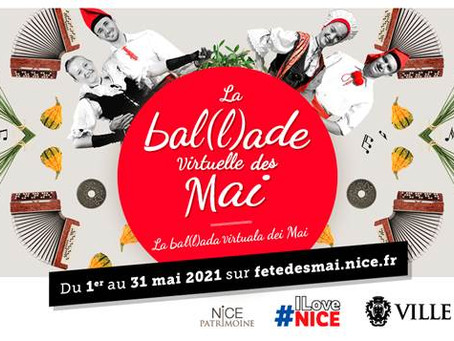Nice's May Festival Returns Virtually for 2021