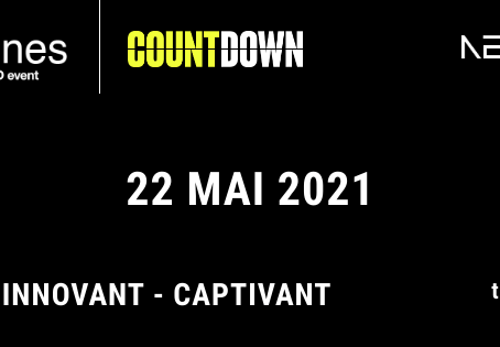 TedxCannes Event to Take Place on 22 May 2021