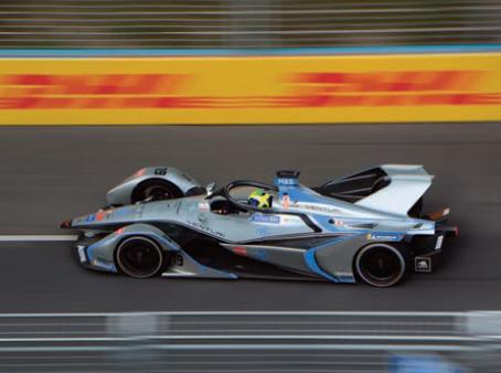 Monaco E-Prix Drivers to Race Grand Prix Track for 2021