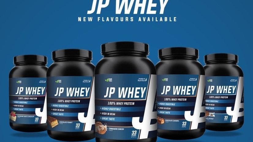 JP Whey