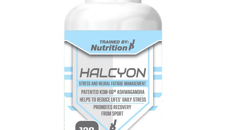 JP Halcyon