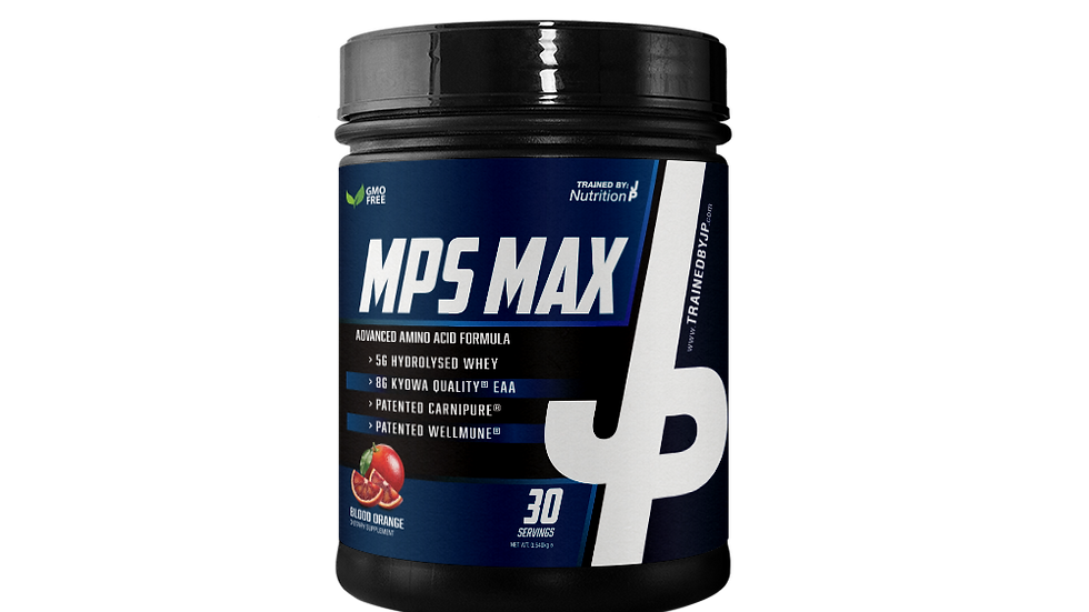 JP MPS MAX