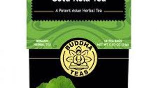 Gotu Kola Tea 18 Pack