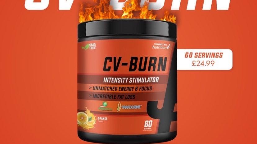 JP CV-Burn