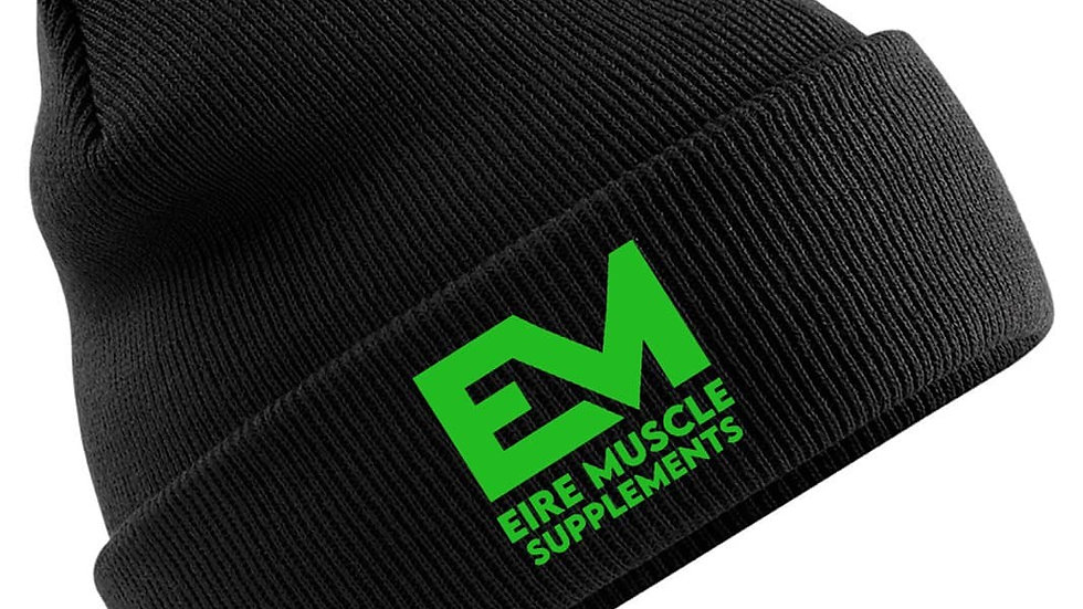 Eire Muscle Head Wear