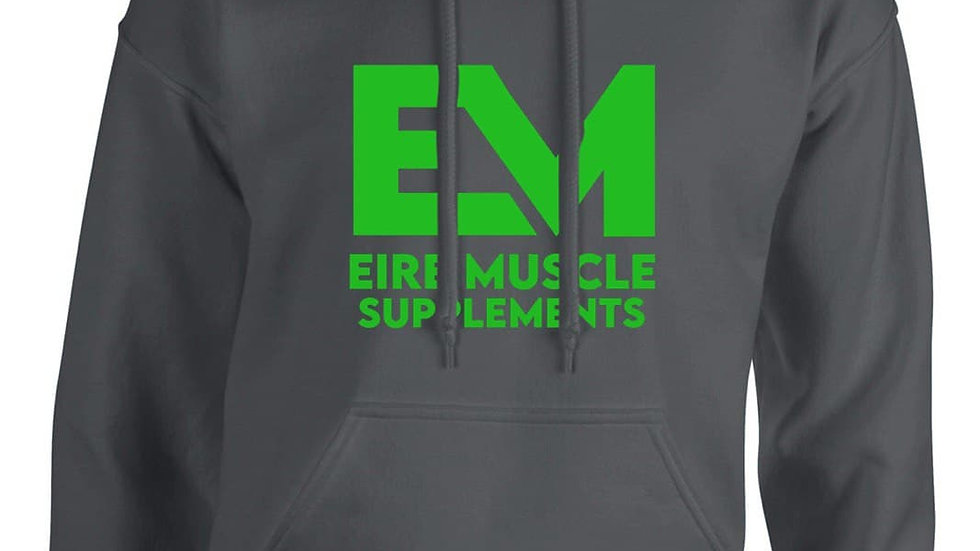 Eire Muscle Clothing