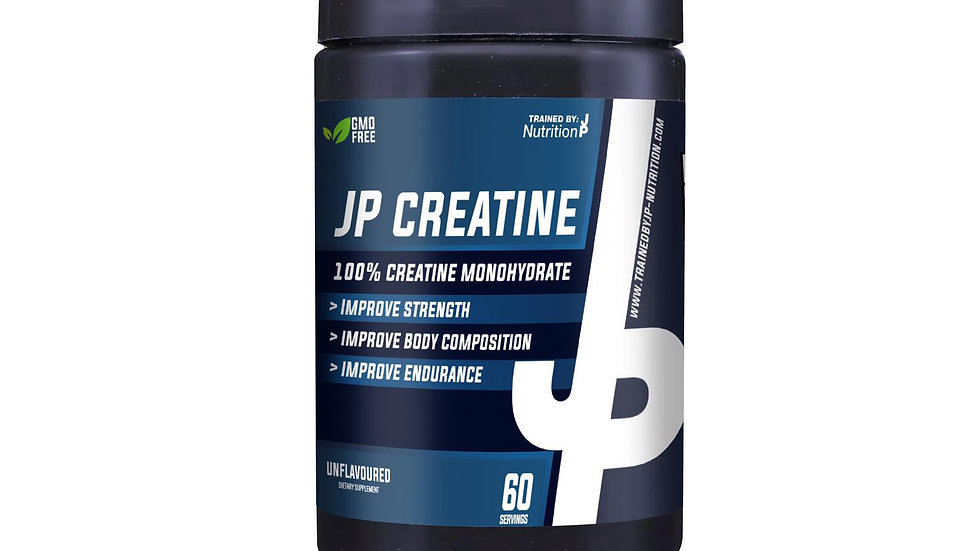 JP Creatine 400g