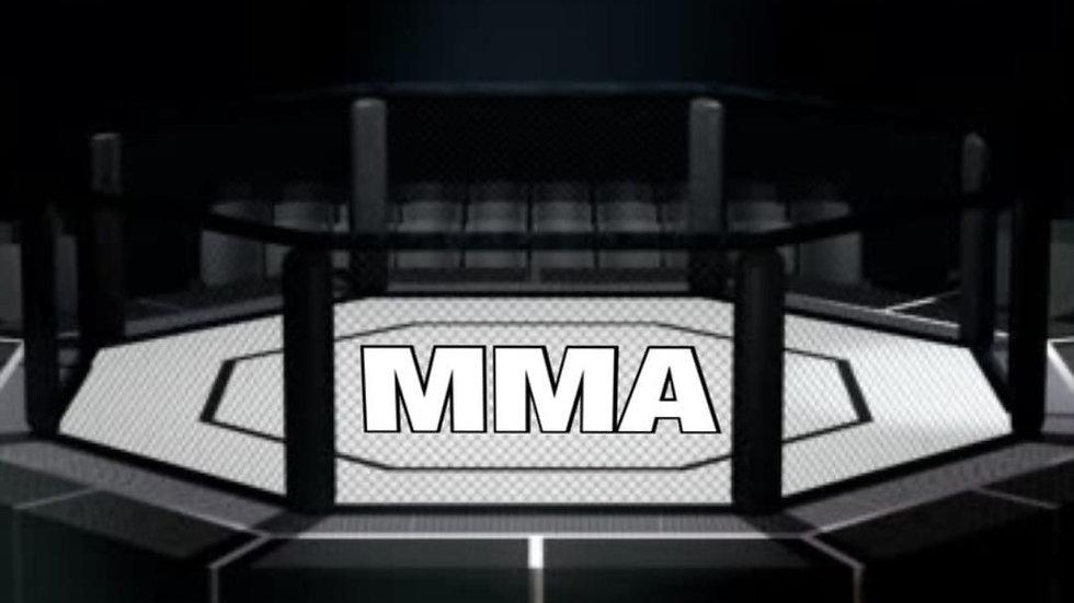 MMA Essentials Stack