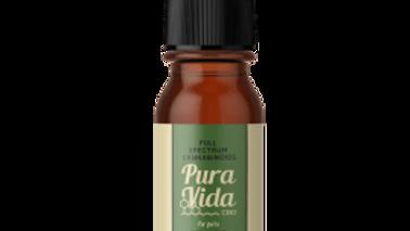 Pura Vida Full Spectrum Oil For Pets, 10% / 10ML