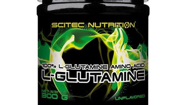 SCITECH NUTRITION GLUTAMINE 300G