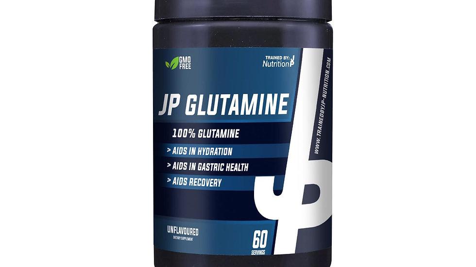 JP Glutamine 400g