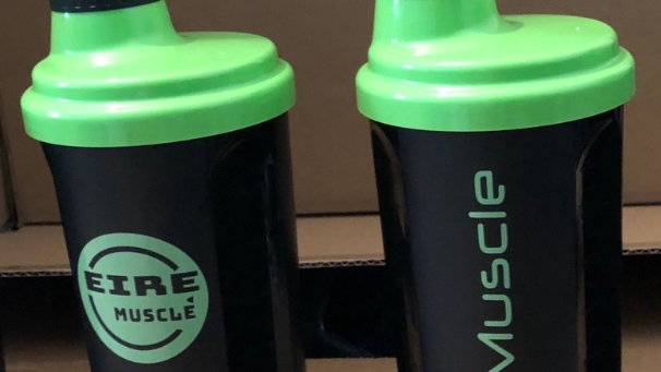 Eire Muscle Shakers