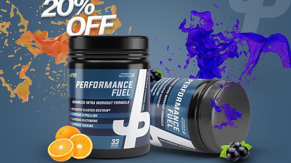 JP Performance Fuel