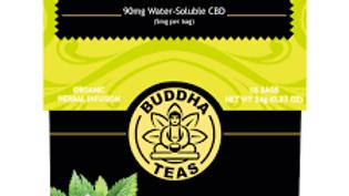 Buddha Teas Chamomile Blend - 18 bags