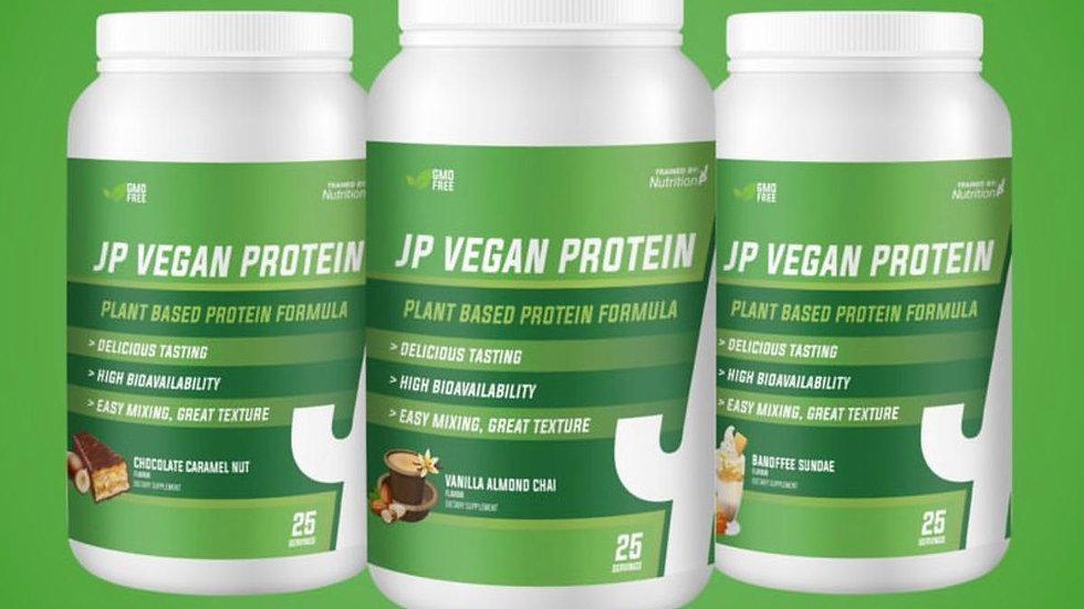 JP Plant Based Vegan Protein