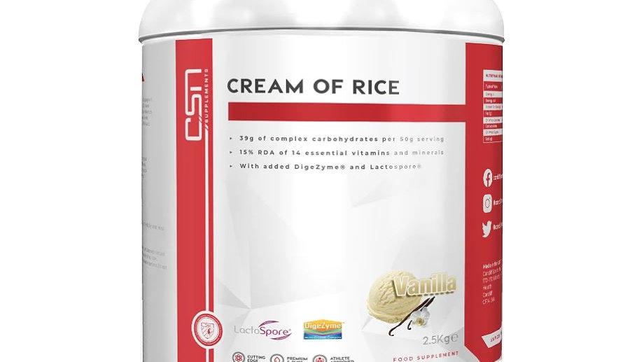 CSN Cream Of Rice