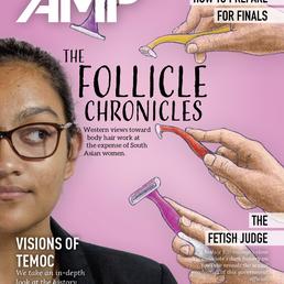 Cover - November 2018