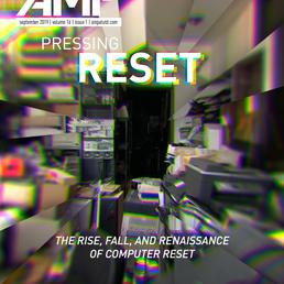 Cover - September 2019