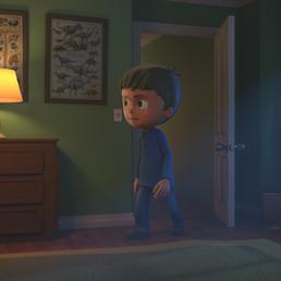 Animated Short - Shot 1 Detail