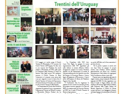 Mensile Maggio-Giugno 2019