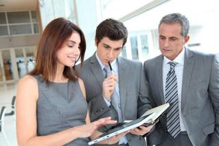 7 razões para contratar uma consultoria de gestão de RH
