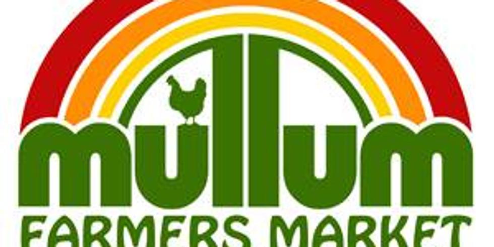 Mullum Farmers Markets - Every Friday Morning!