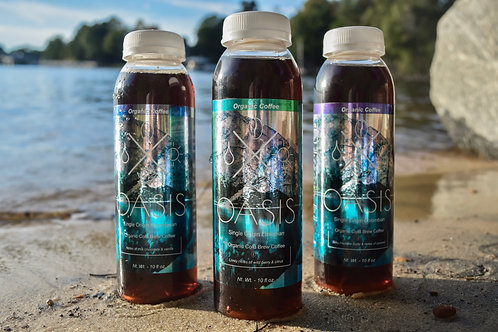 Cold Brew Variety Pack