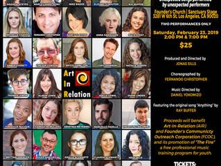 Broadway/LA production!