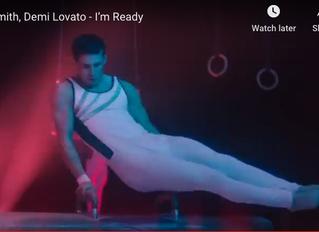 Sam Smith/Demi Lovato Music Video!