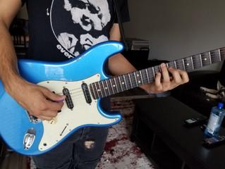 Guitar Player Rocks!