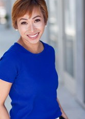 Congrats to our talented client on her video project booking this week! Go, team CMM
