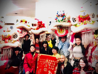 Chinese New Year 2020!!