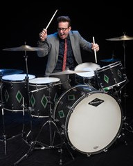 LA's Top Drummer books new commercial