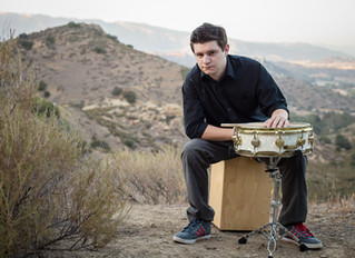 Percussionist Books Tech Spot