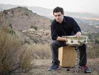 Percussionist Books Tech Spot