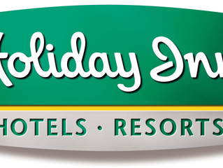 Booked for Holiday Inn Project!