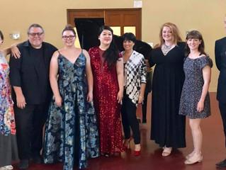Glendale Opera Company Spring Recital