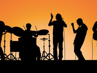 Funk Band Booked On New Commercial