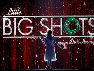 Steve Harvey's HOLIDAY-Little Big Shots