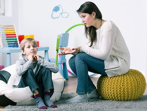 סוגי טיפול רגשי לילדים