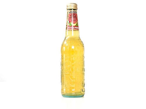 Galvanina - Peach Tea- 355 ml
