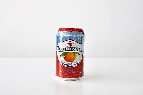 San Pellegrino - Aranciata Rossa- 330 ml