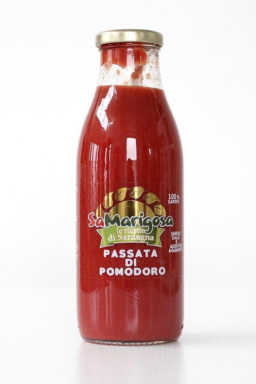 Sardinian tomato passata- 500 ml